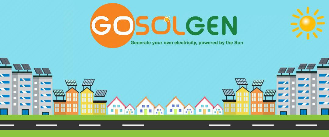 Environmental Benefits of using Solar Panels