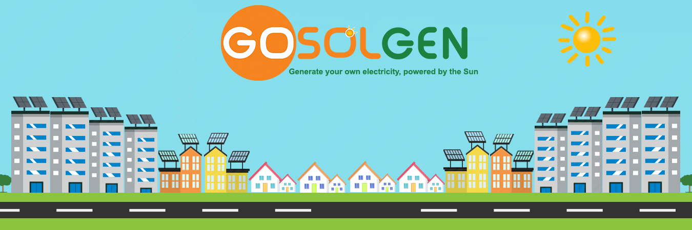 Benefits of going solar with solgen solgen Benefits of going solar