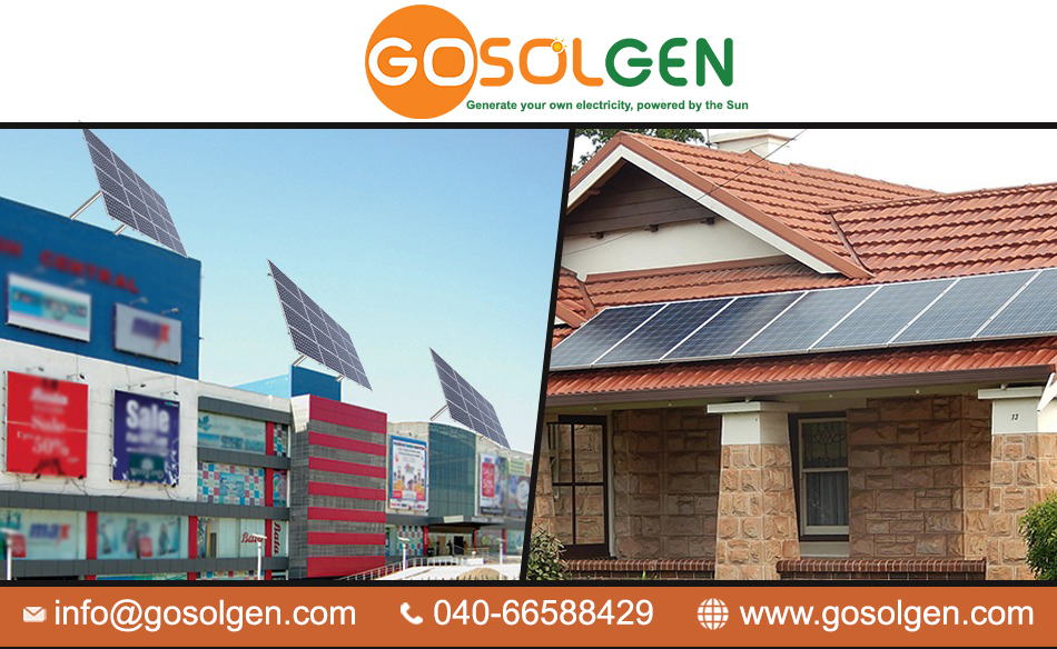 Top 7 advantages of going solar gosolgen Benefits of going solar