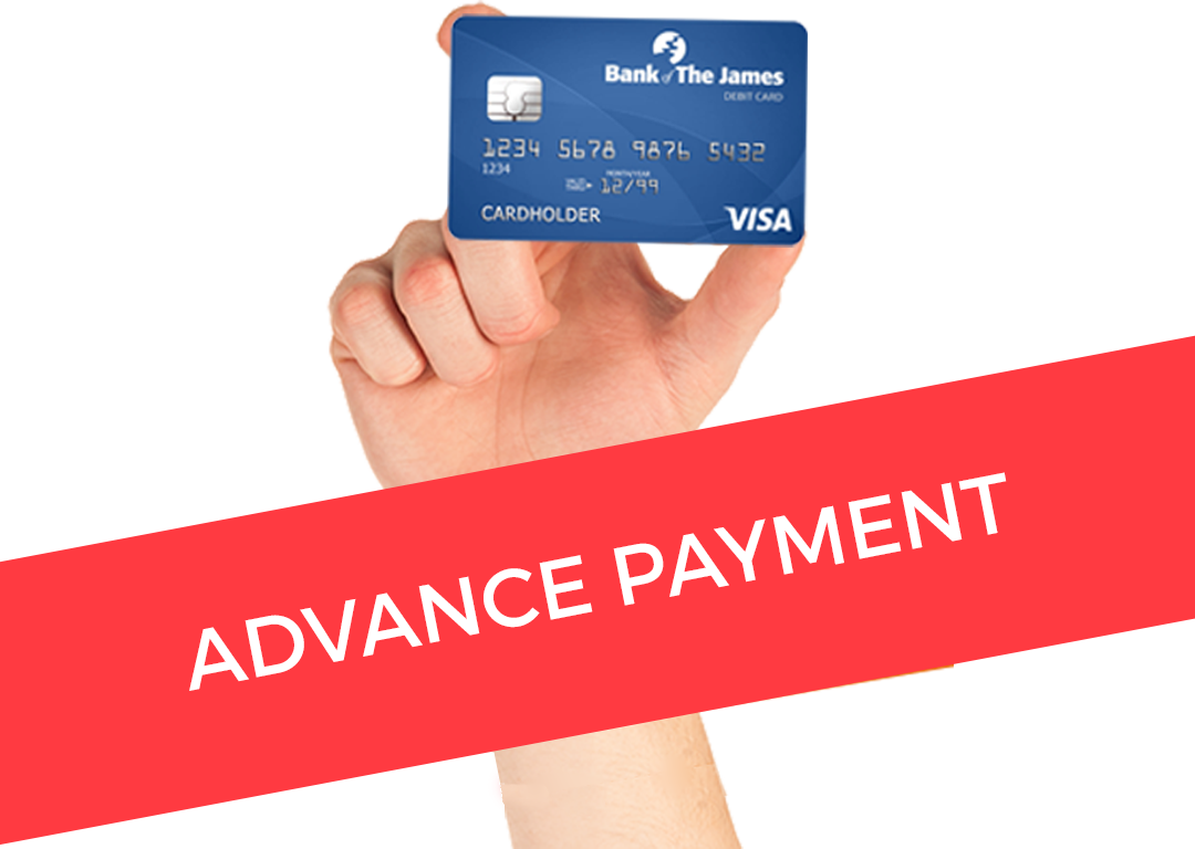 Pay Advance - GOSOLGEN