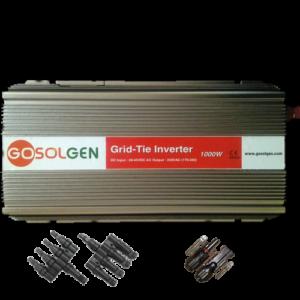 GOSOLGEN Grid-tie Inverter 1300W