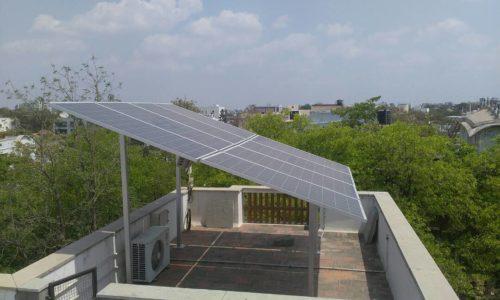 GOSOLGEN at Banjara Hills, Hyderabad